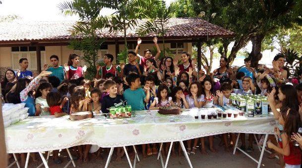 Projeto Mochilinha 2017
